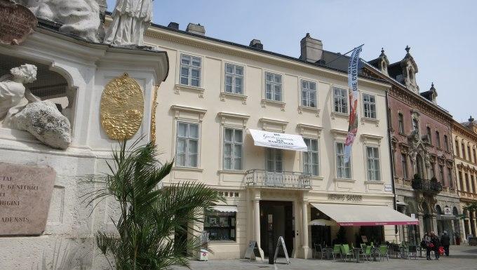 Silvester Baden Bei Wien