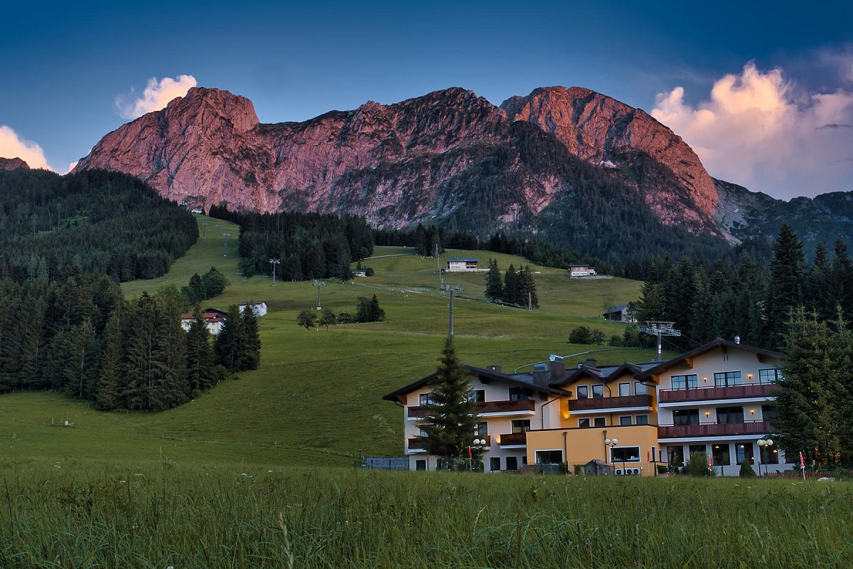 Gasthaus Landhotel Traunstein - Packages