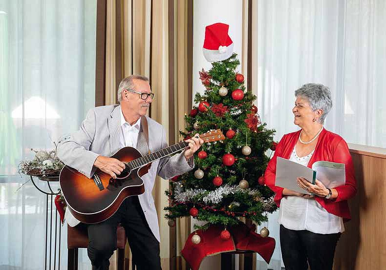"""Singen im Advent"""