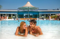 Therme Laa - Silent Spa