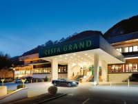 CESTA GRAND Aktivhotel & Spa****sup