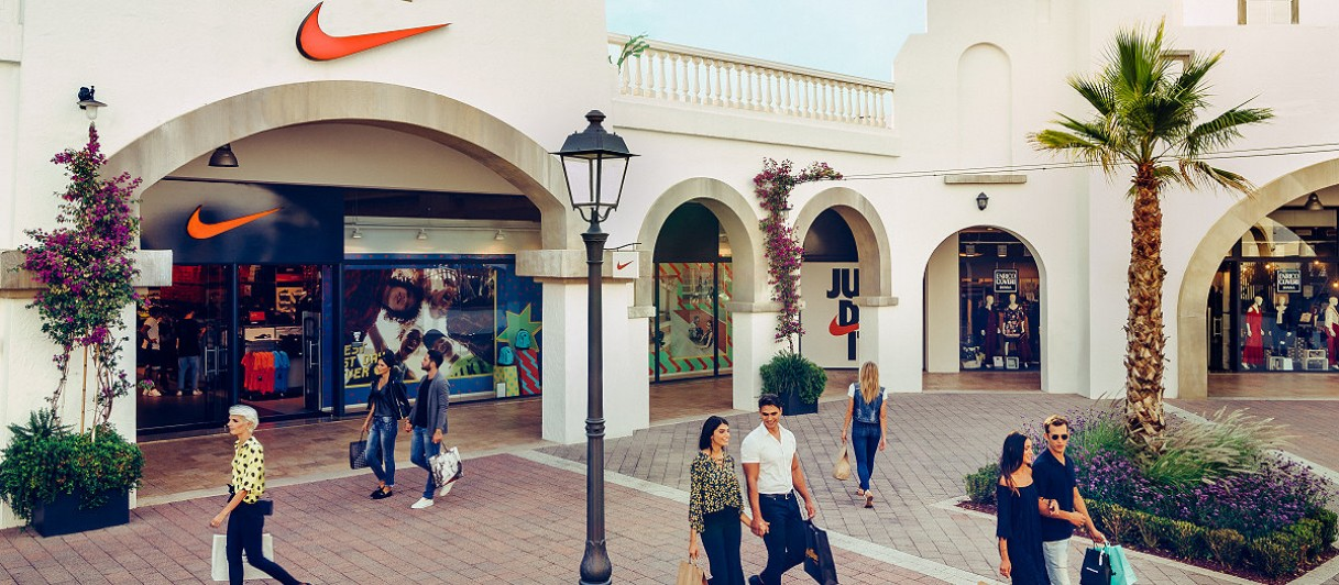 Puglia Outlet Village