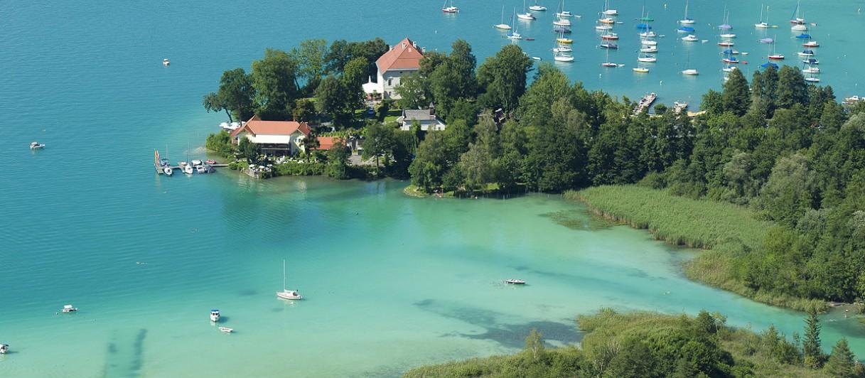 Tourismus Region Klagenfurt Am Worthersee Gmbh Busreisen Cc