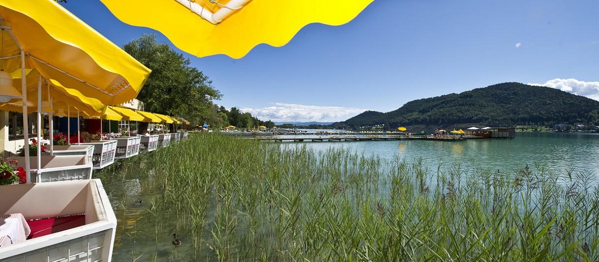 Singles St. Kanzian Am Klopeiner See, Kontaktanzeigen aus